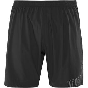 "inov-8 AT/C 8"" - Pantalones cortos running Hombre - negro"